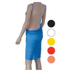 BEACH DRESS TAILLE UNIQUE