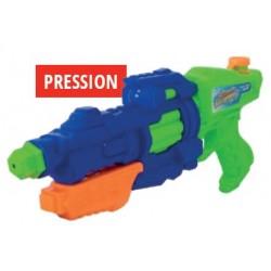 PISTOLET A PRESSION 40 CM