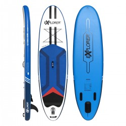STAND UP PADDLE STREAM 10.2