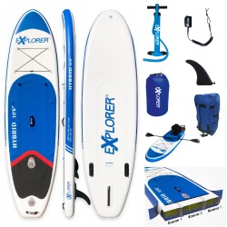 STAND UP PADDLE HYBRID 10.6