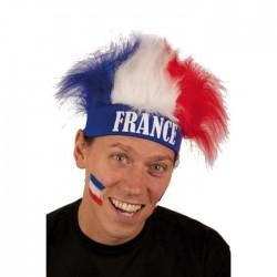 BANDEAU PERRUQUE FRANCE