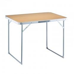 TABLE DE CAMPING 80 X 60 CM