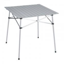 TABLE ALU AVEC PLATEAU LATTES
