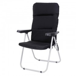FAUTEUIL CONFORT ASSISE MATELASSEE