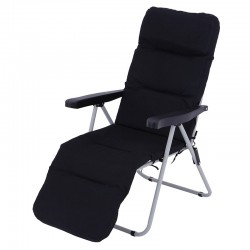 FAUTEUIL RELAX CONFORT ASSISE MATELASSEE