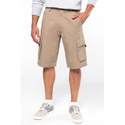 SHORT MULTIPOCHES HOMME