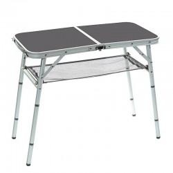 TABLE DE CAMPING VALISE - 80 X 40 CM