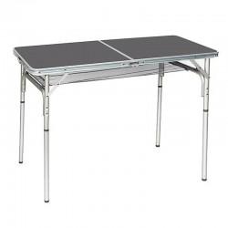 TABLE DE CAMPING 120 X 60 CM