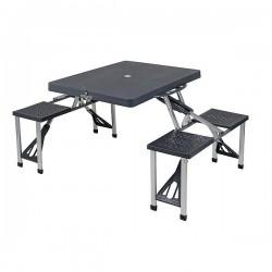 TABLE DE PICNIC PLIABLE