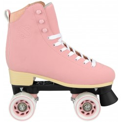 ROLLERS QUAD ADULTE NUBUCK - CANDY CAKES