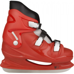 PATINS A GLACE ADULTE XL - LOCATION