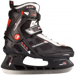 PATINS HOCKEY SUR GLACE- ADULTE