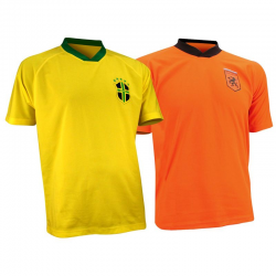 MAILLOT FOOT SUPPORTER ADULTE