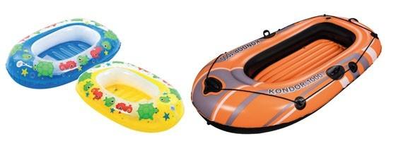 Kayaks / Bateaux Gonflables