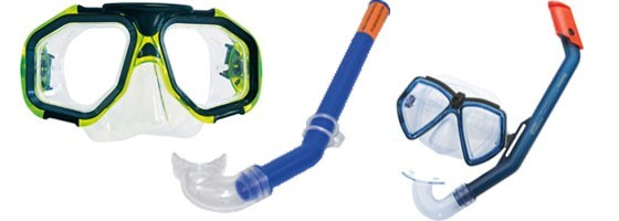 Kits Masque / Tuba