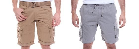 Shorts et Bermudas Homme