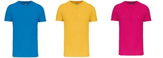 T-shirts Enfant