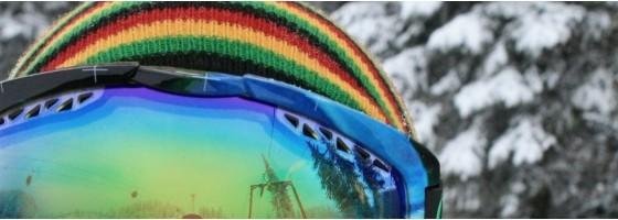 Casques & Masques de Ski