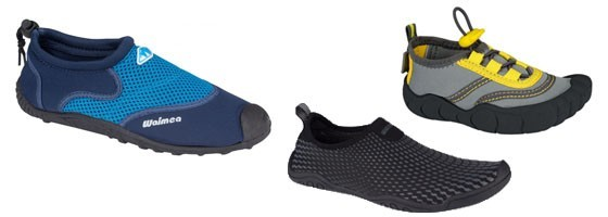 Aquashoes Homme